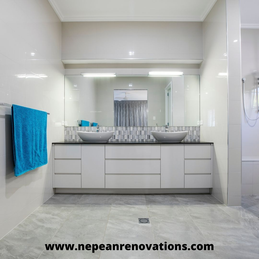 Plan Your Bathroom Design Ideas Before Putting It Into Work