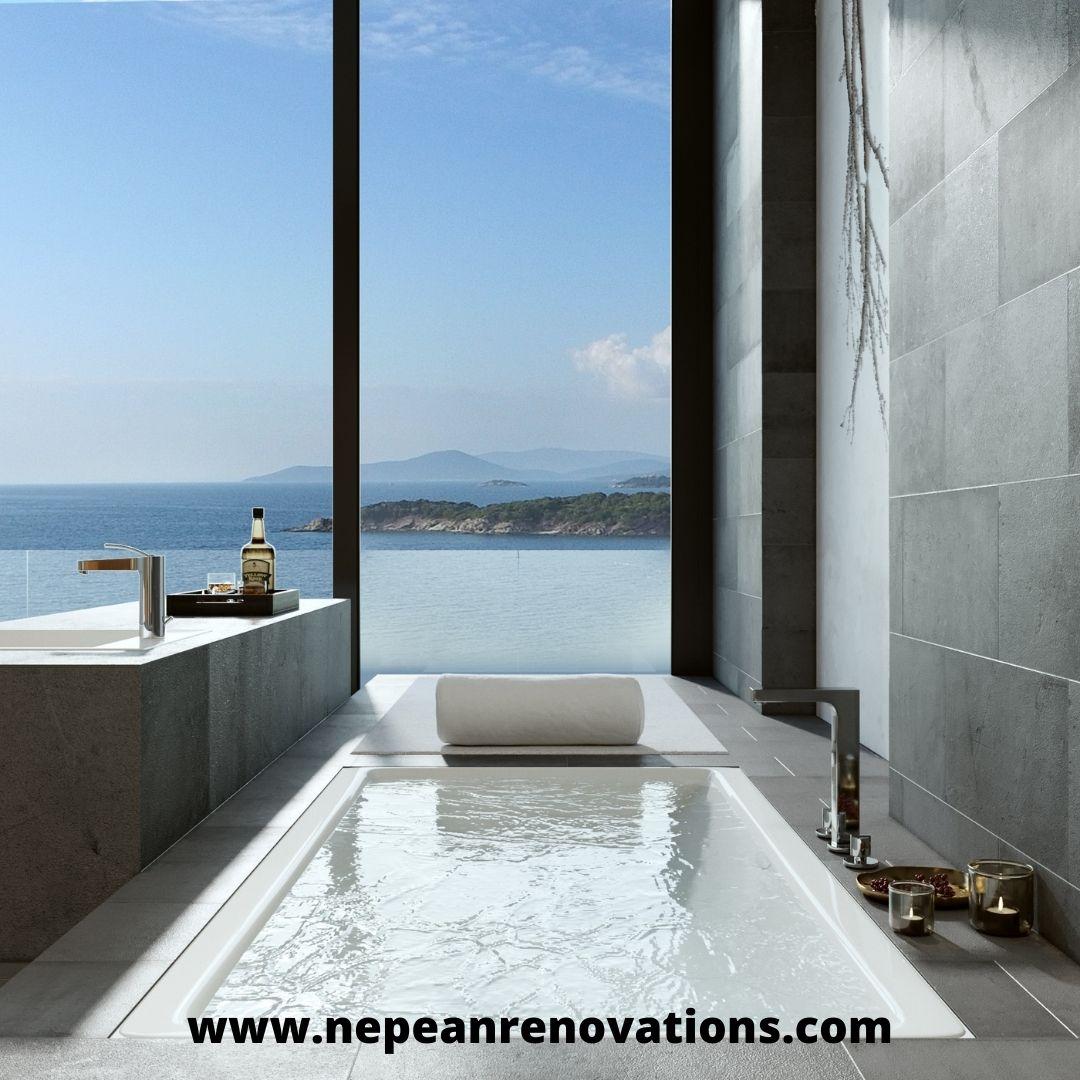 Ventilation Helps Eliminate Bath Odors